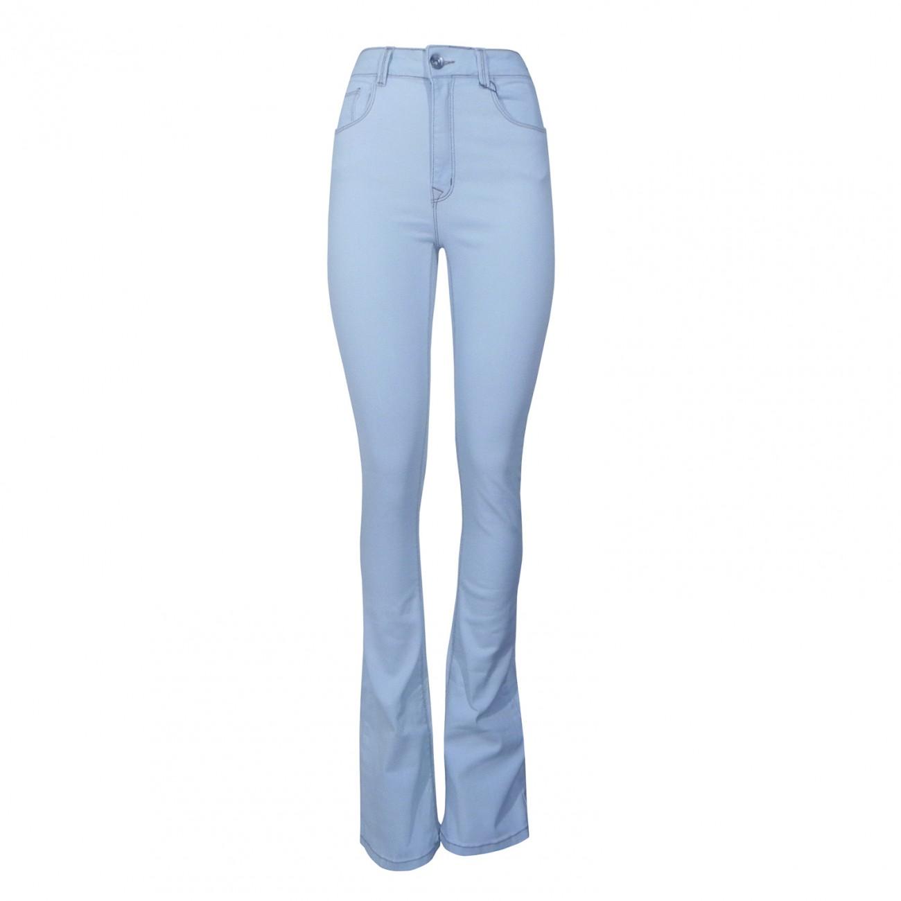 f497dacf4 Calça Jeans Feminina Clara Lez a Lez - Pole Modas