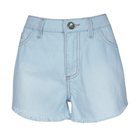 Short Jeans Desfiado Chopper