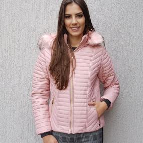5dc836a83 Jaqueta de Frio Feminina - Pole Modas