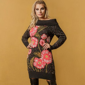 002bfdae1 Intuição Brasileira Loja Online - Vestidos, Moda, Roupas - Pole Modas