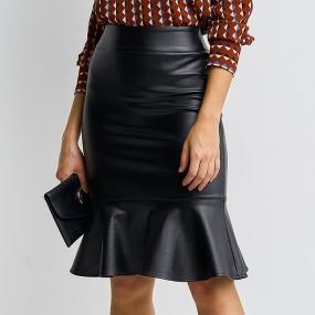 0ae19b99d Saias Femininas - Comprar - Loja Online - Pole Modas