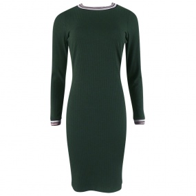 3a6efbb476 Vestidos de Festa - Comprar - Tons de verde - Pole Modas