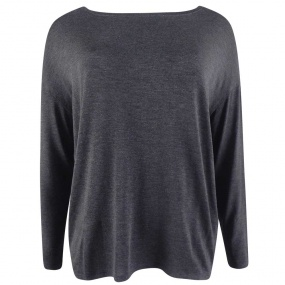 Blusa Ampla It's & Co Cor Mescla
