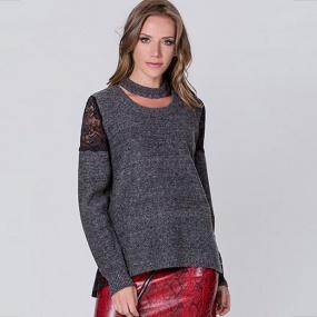 a468f2c4b4 Blusas Femininas - Comprar Blusas Femininas Online - Pole Modas