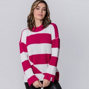 d1f56c3f5 Blusas Femininas - Comprar Blusas Femininas Online - Branco - Pole Modas