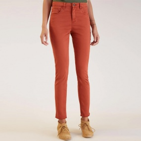 075a27e88 Calças de Tecido Femininas - Pole Modas