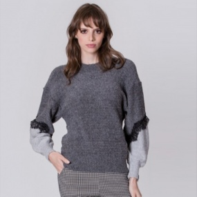 ce58f2db6 Biamar Malhas - Blusas de Tricot, Modal e Viscose - Preços Comprar ...