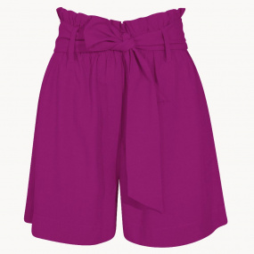 Short Clochard Alpelo Fucsia